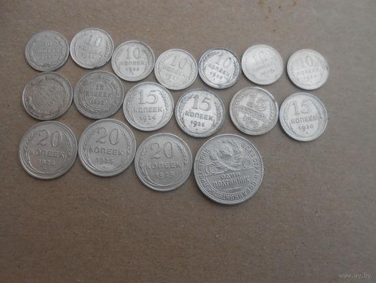Советы. серебро