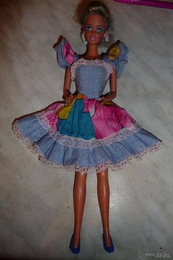 """Барби/ Barbie ( """"Mattel"""") (Куплена в Германии)"""