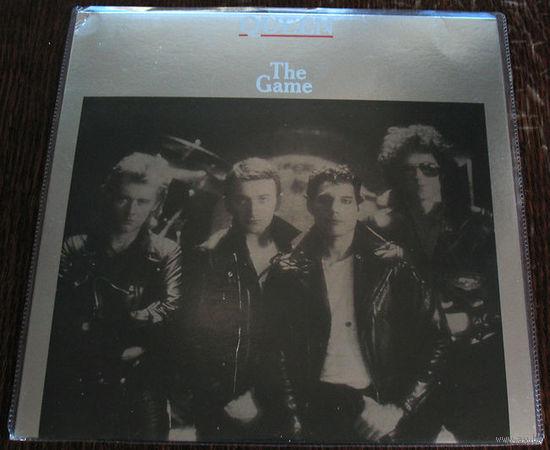 """Queen """"The Game"""" LP 2009 (180 gram)"""