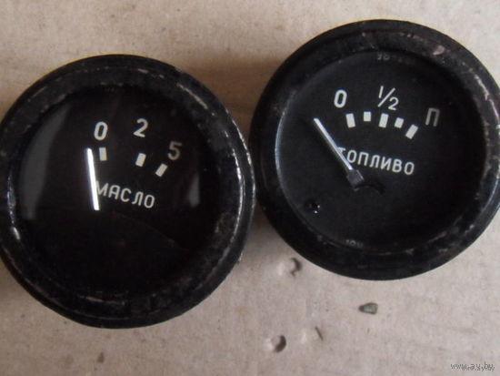 К ГАЗ-51 датчики.