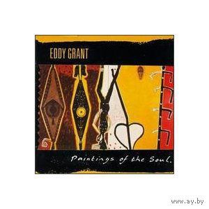 "Eddy Grant ""Paintings Of The Soul"" Audio CD, 1992"