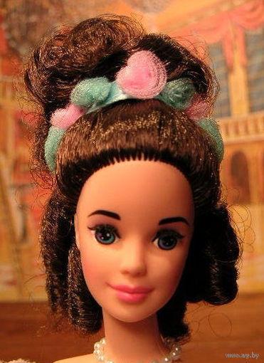 Кукла Барби/Barbie The Southern Belle от фирмы Mattel, 1993 г, серия The Great Eras, коллекционный выпуск.