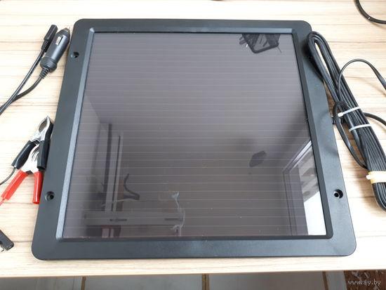 Солнечная панель  5W 24V