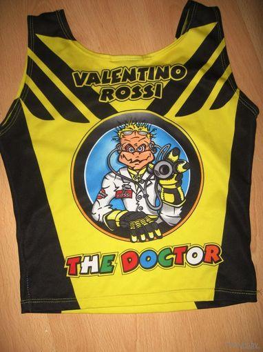 Фирменная майка от Valentino Rossi (оригинал) Испания