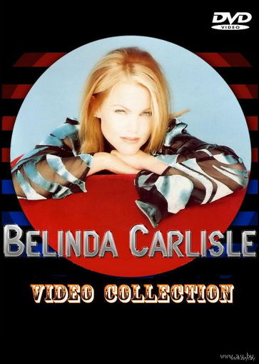 Belinda Carlisle - Video Collection (2008) DVD5