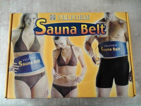 """ПОЯС - САУНА """"Velform Sauna Belt"""" НОВЫЙ."""