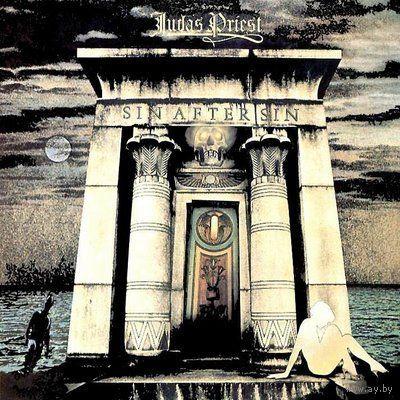 Judas Priest - Sin After Sin - LP - 1977