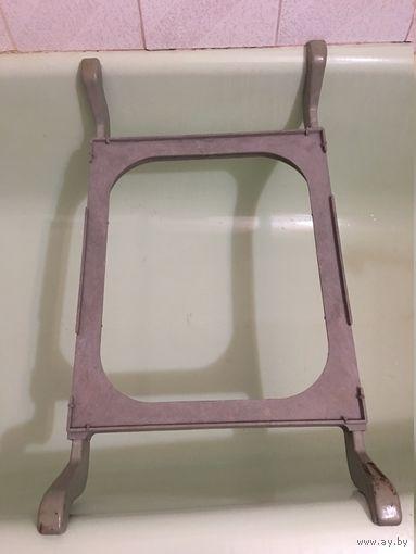 Подставка модуль под стиральную машину на ванную или для других приспособлений