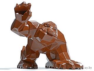 Figure LEGO Rock Monster (4950 Loader-Dozer, 4959 The Loader-Dozer, 4990 Rock Raiders HQ). Фигурка Лего Каменный Монстр, 1999г.