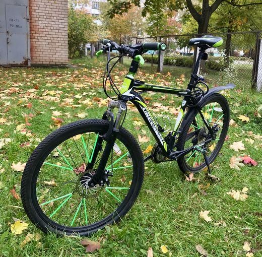 Горный велосипед Greenway Gallop(26M915)