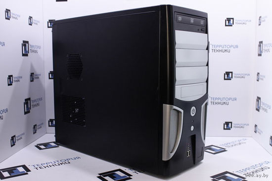 ПК In Win-1135 на Core i7-3770 (8Gb, 1Tb, GTX 770 2Gb). Гарантия