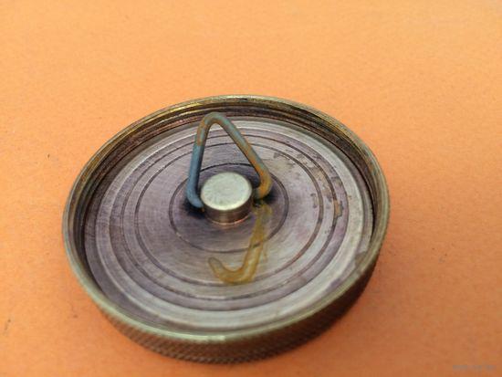 Печать, оснастка, футляр для печати Латунь/бронза