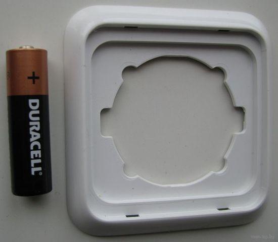 Рамка выключателя GUNSAN (серия Basak)
