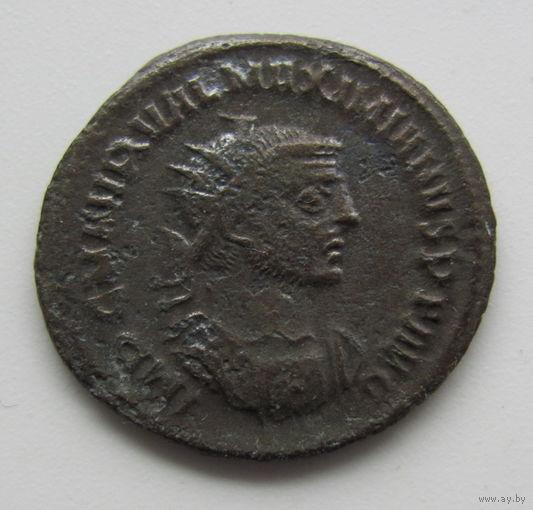 Антониниан Максимиан Древний Рим