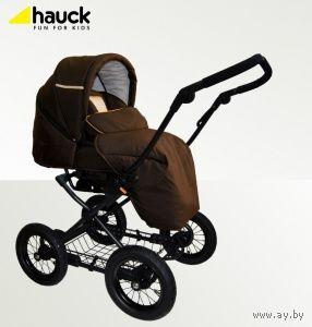 Детская коляска Hauck Arctica 2 в 1