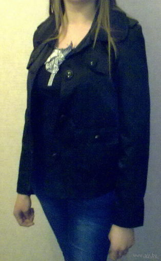 Куртка-пиджак Amisu. 42-44 размер