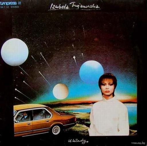 Izabela Trojanowska  -  Uklady - LP - 1982