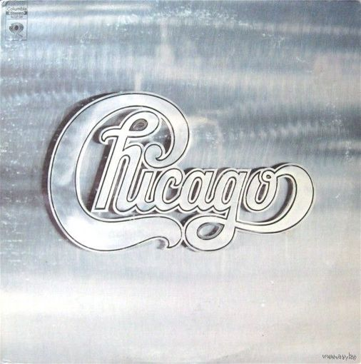 Chicago - Chicago II - 2LP - 1970