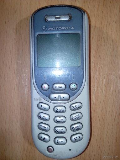 Мобильный телефон Motorola SE4065AK4U8 192