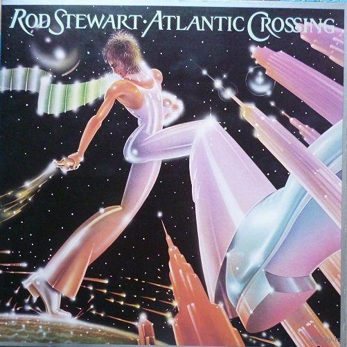 Rod Stewart - Atlantic Crossing - LP - 1975