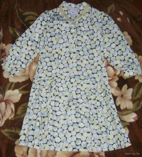 Платье Fisser, р.48