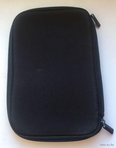 Чехол сумка для 7' планшетов и GPS. Новый