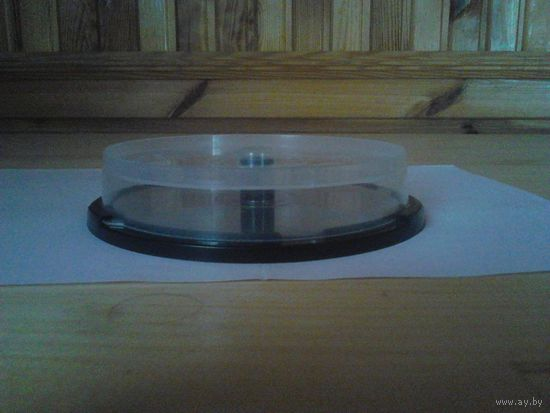 Банка для дисков на 10 CD