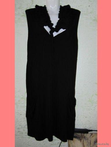 Сарафан-платье Mark&Spenser трикотажное, р.L. См. фото!