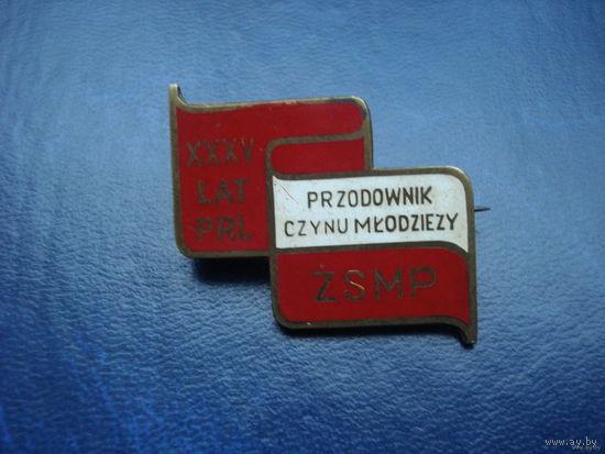 ZSMP-1