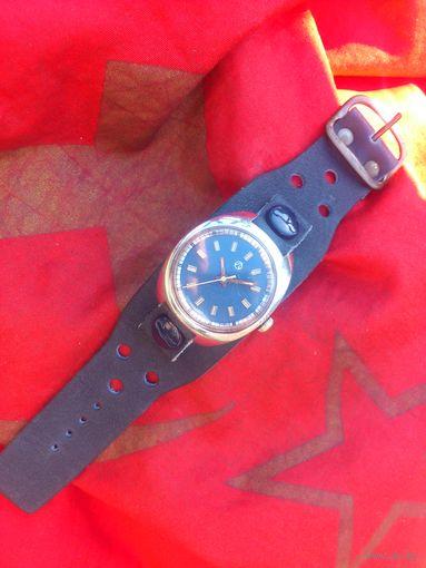 Часы ЛУЧ 1809 СССР , ЖЕНСКИЕ