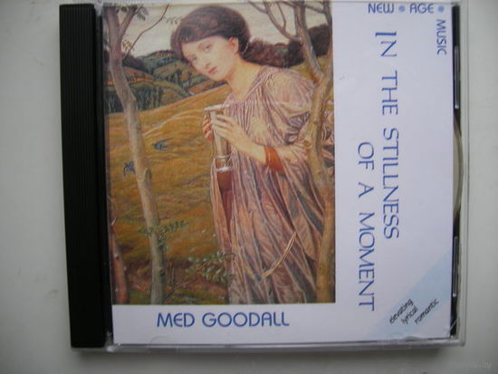 In the stillness of a moment (Med Goodall) Релакс-музыка