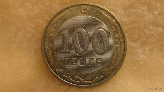 Казахстан 100 тенге 2005