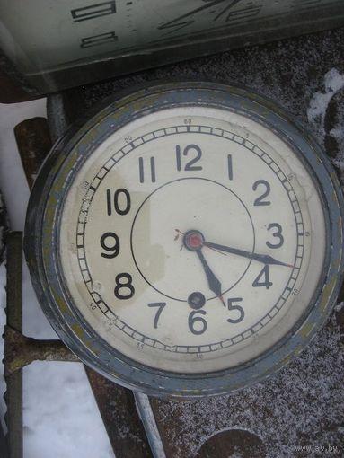 Часы каютные корабельные