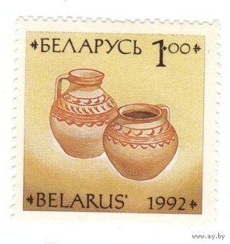 Белорусское прикладное искусство