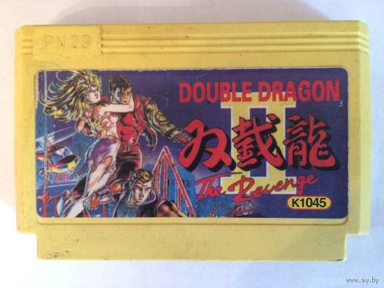 Картридж Double Dragon 2