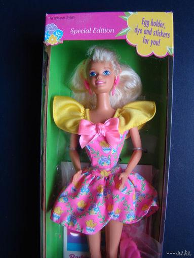 Новая кукла Барби/Easter Party Barbie, 1994