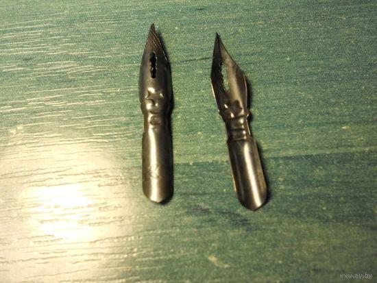 СССР.  Перья для ручки