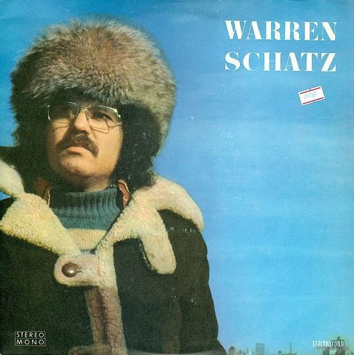 Warren Schatz - Warren Schatz