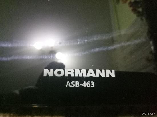 Куча функций! Напольные весы Normann ASB-463