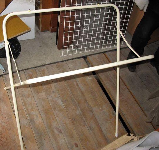 Подставка (стойка, опора) под ванночку новая