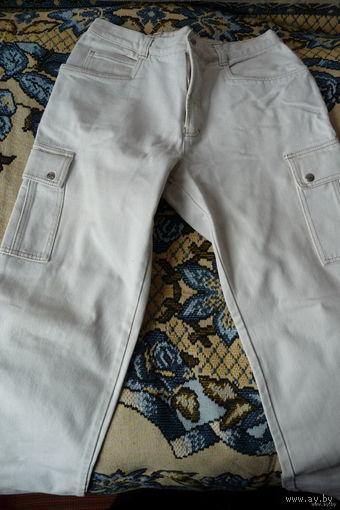 Красивые джинсы мужские, р. 48 (Германия)