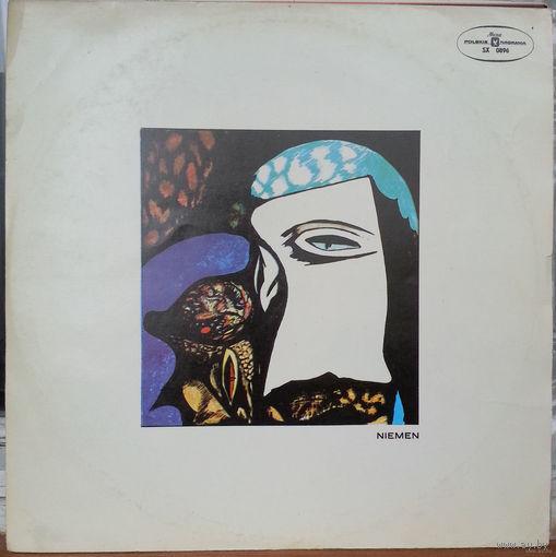 LP Czeslaw Niemen - Niemen Vol. 2 (1986)