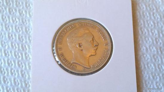 2 марки 1907 Отличное состояние! Торги с 50 рублей