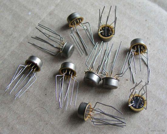 Микросхема 159НТ1Е