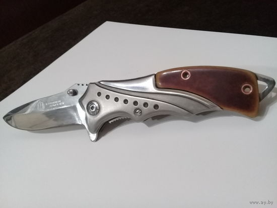 Нож STRIDER KNIVES B46.