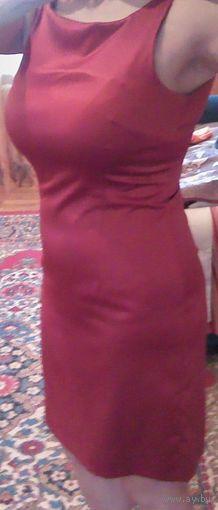 Платье фирмы Chaloc (маркировка 40)