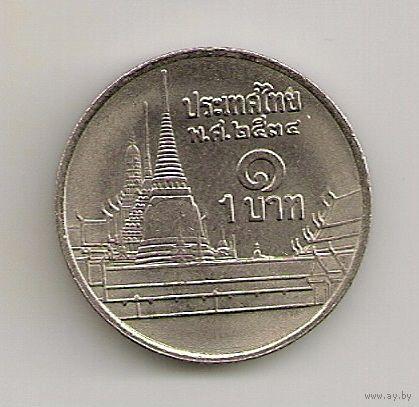 Таиланд - 1 бат