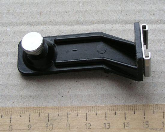 Кронштейн для установки вспышки для КИЕВ-60