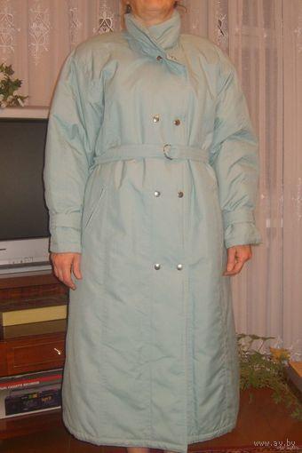 Пальто деми БССР новое, размер 46