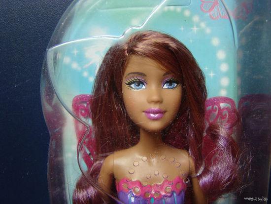 Барби - Фея, мулатка